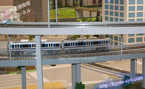 225系電車