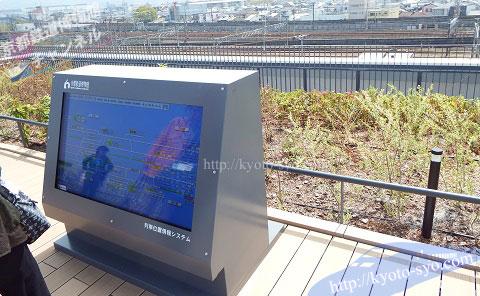 列車位置情報システム