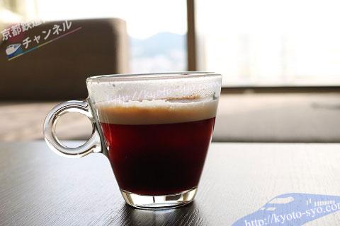 エスクプレッソコーヒー