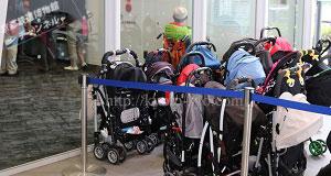 乳幼児の設備
